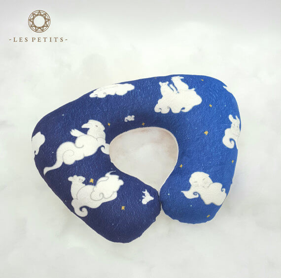 Cloud9 - Nightsky Travel Pillow