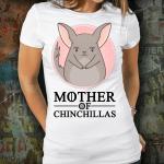 Summer Sale – Save 15% on All Chinchilla T-Shirts!